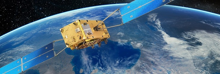 We manage the Public Regulated Service of the Galileo navigation system in the Czech Republic